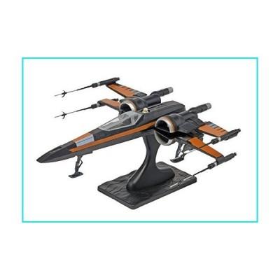 Revell Episode VII Poe's X-Wing Fighter Model Kit【並行輸入品】