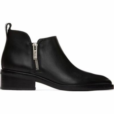 スリーワン フィリップ リム 3.1 Phillip Lim レディース ブーツ ショートブーツ シューズ・靴 Black Alexa Ankle Boots Black