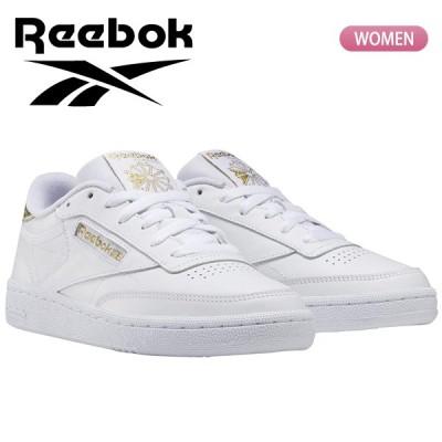 リーボック Reebok CLASSIC CLUB C FW8287 レディス ホワイト