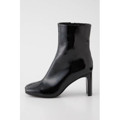 ブーツ PATENT SLIM FIT ブーツ/スリムフィット