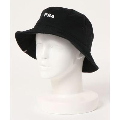 FILA / 【FILA×加賀美健】バケットハット MEN 帽子 > ハット