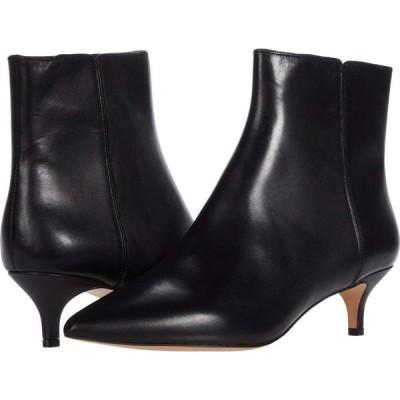 ジェイクルー J.Crew レディース ブーツ シューズ・靴 Leather Emma Boot Black