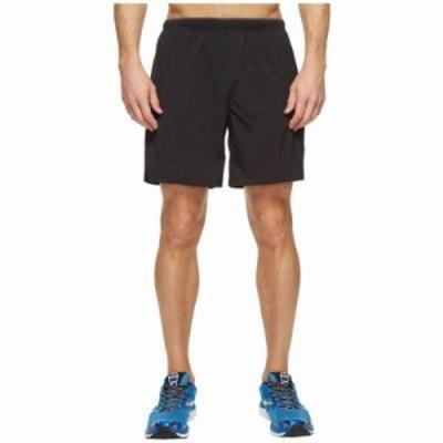 ブルックス ショートパンツ Go-To 7 Shorts Black