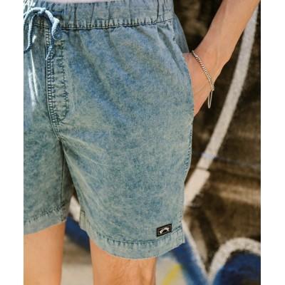 パンツ BILLABONG メンズ WASHED SHORTS ウォークパンツ/ショートパンツ【2021年春夏モデル】/ビラボン