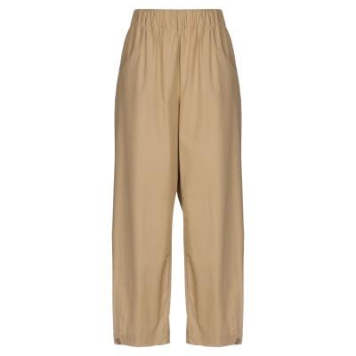 ジャッカ JUCCA パンツ サンド 46 コットン 100% パンツ