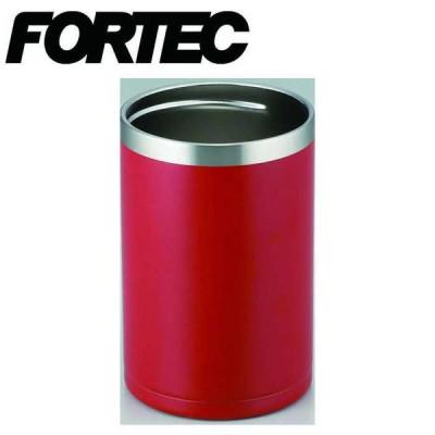 フォルテック 缶クールキーパー350ml AM1-82-4 レッド ギフト 返礼品 内祝 出産内祝 御礼 お中元 お歳暮