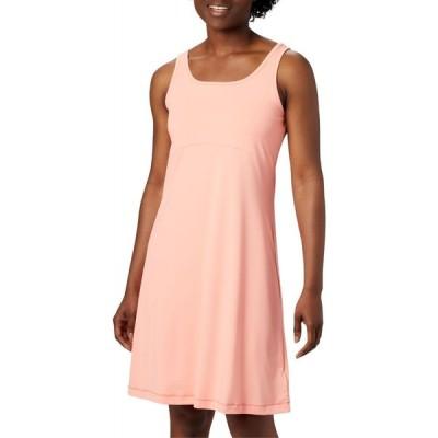コロンビア Columbia レディース ワンピース ワンピース・ドレス PFG Freezer III Dress Tiki Pink