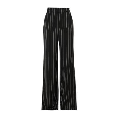 アレクサンドル・ボーティエ ALEXANDRE VAUTHIER パンツ ブラック 44 レーヨン 100% パンツ