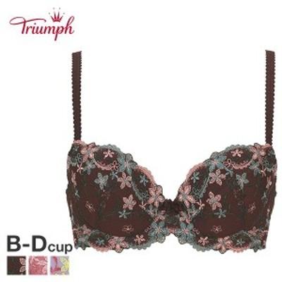 (トリンプ)Triumph ブラジャー 25-2 BCD 単品