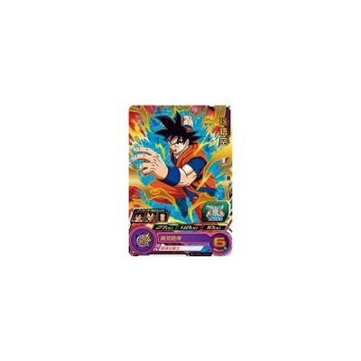 ドラゴンボールヒーローズカード UM11-049 孫悟空
