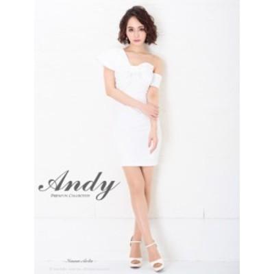 Andy ドレス AN-OK2109 ワンピース ミニドレス andyドレス アンディドレス クラブ キャバ ドレス パーティードレス