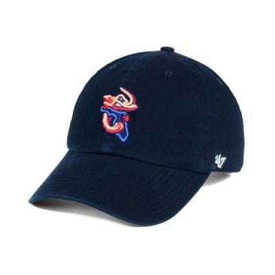 47ブランド メンズ 帽子 アクセサリー Jacksonville Jumbo Shrimp CLEAN UP Cap