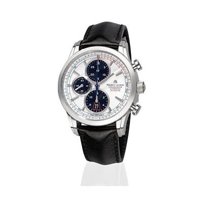 Maurice Lacroix Pontos Chronographe Retro Men's Automatic Watch PT6288-SS001-130 by Maurice Lacroix並行輸入品