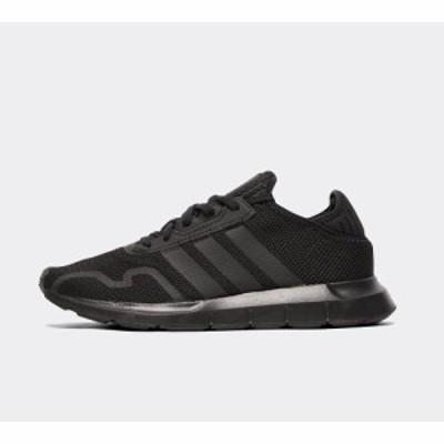 アディダス adidas Originals メンズ スニーカー シューズ・靴 swift run x trainer Core Black/Core Black