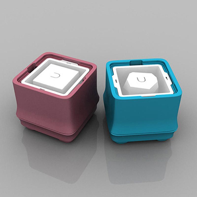 極地冰盒方竹系列 - 雙個組
