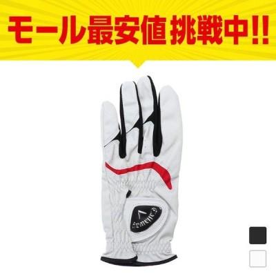 キャロウェイ メンズ ゴルフ グローブ オールウェザーグローブ 0228354464 All Weather Glove 18 JM Callaway