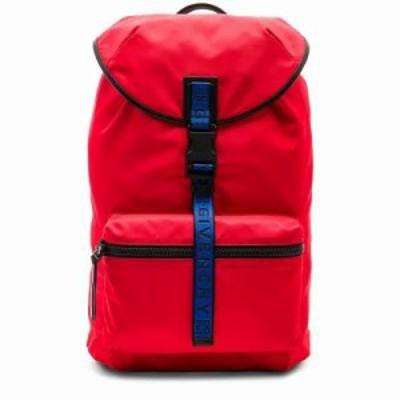 ジバンシー バックパック・リュック Light 3 Backpack Red
