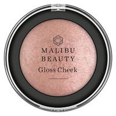 青和通商Malibu Beauty(マリブビューティー) グロスチーク 06 ナチュラルモーヴ 青和通商