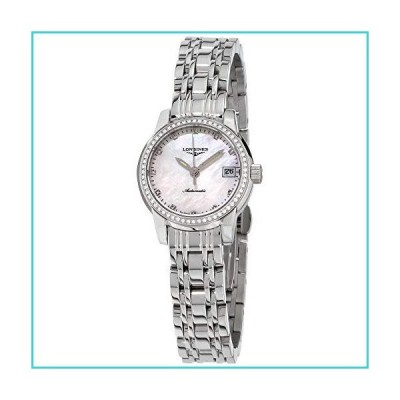 Longines Saint-Imier Classic Automatic Ladies Watch L2.263.0.87.6【並行輸入品】