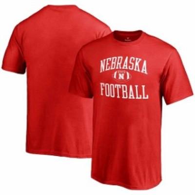 Fanatics Branded ファナティクス ブランド スポーツ用品  Fanatics Branded Nebraska Cornhuskers Youth Scarlet Neut
