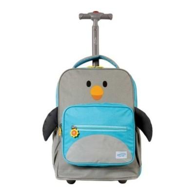 トワイス レディース バックパック・リュックサック バッグ Sidekick Rolling Backpack Penguin
