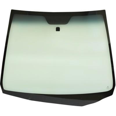 フロントガラス アクア 5D HB トヨタ 10系 H.23.12- UV&IRカット 色:グリーン  ボカシ:ブルー  103461