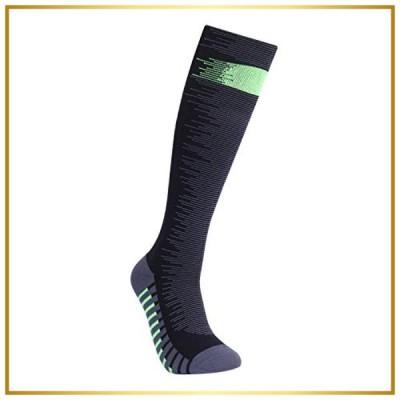 WATERFLY(ウォーターフライ) 防水ソックス 防水靴下 ハイソックス スキーソックス 完全防水 通気 保暖 登山 スキ
