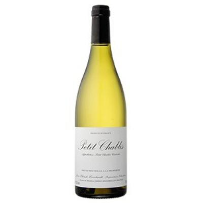 送料無料【エノテカ ENOTECA】 ジャン・クロード・コルトー プティ・シャブリ 2018 750ml 1本 [白/辛口/フランス] wine