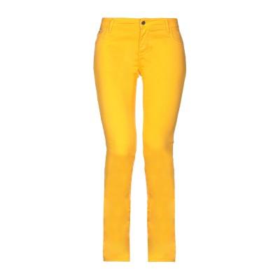 メット MET JEANS パンツ あんず色 24 コットン 98% / ポリウレタン 2% パンツ