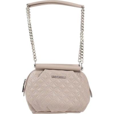 モスキーノ LOVE MOSCHINO レディース ハンドバッグ バッグ handbag Beige