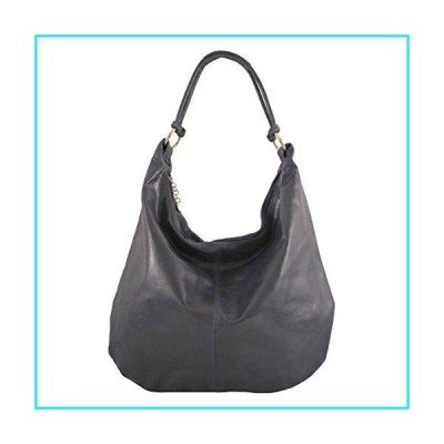 Chicca Borse Woman's tote bag genuine leather made in italy【並行輸入品】