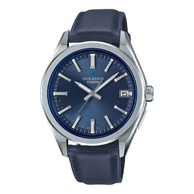 カシオ メンズ腕時計 オシアナス OCW-T200SLE-2AJR CASIO OCEANUS Bluetooth  新品 国内正規品