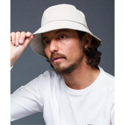 帽子 ハット COTTON BUCKET HAT:コットン バケット ハット