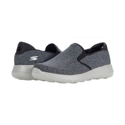 SKECHERS Performance スケッチャーズ メンズ 男性用 シューズ 靴 スニーカー 運動靴 Go Walk Max - 216167 - Black/Grey