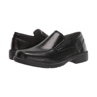 Deer Stags デアスタッグズ メンズ 男性用 シューズ 靴 ローファー Fortgreene - Black