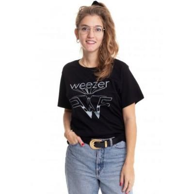 インペリコン Impericon レディース Tシャツ トップス - Zoom - T-Shirt black