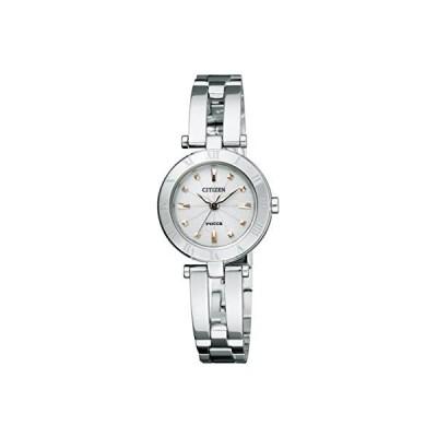 [シチズン]CITIZEN 腕時計 wicca ウィッカ Wicca ウィッカ Eco-Drive エコ・ドライブ ハーフバングル シンプルアジャスト