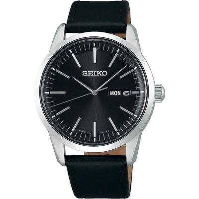 SEIKO セイコー セレクション メンズ ソーラー腕時計SBPX123