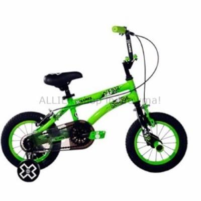 BMX 幼児男の子のバイクBmxの子供の子供の訓練の車輪12インチの自転車の女の子の乗車  Toddler Boys Bike B