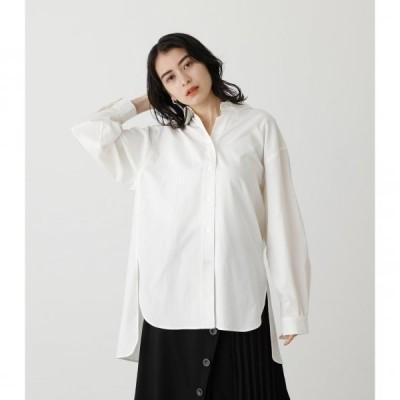 【10月19日まで期間限定価格】COLOR SIMPLE SHIRTS/カラーシンプルシャツ /レディース/トップス シャツ ブラウス  長袖【MARKDOWN】