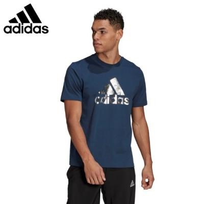 アディダス Tシャツ 半袖 メンズ 8BITFOIL グラフィックTシャツ GL3704 28707 adidas
