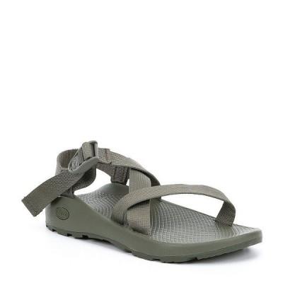 チャコ メンズ サンダル シューズ Men's Z1 Classic Sandals Olive Night