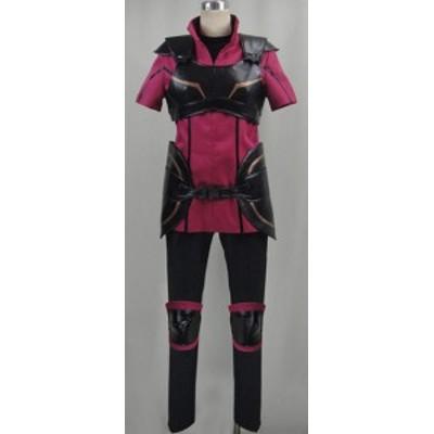 Gargamel  灰と幻想のグリムガル ランタ コスチューム パーティー イベント コスプレ衣装s2255