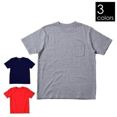 カブー メンズ ポケットT 19820416 Tシャツ