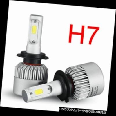 バイク ヘッドライト ホンダCBR 1000RR 600RR F4i RC51のための2X H7 72W 8000LM LEDヘッドライト電球キット  2X H7 72W 8000LM LED Hea