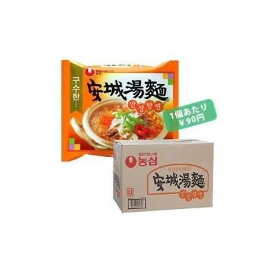 農心 アンソン湯麺 1BOX(40入)