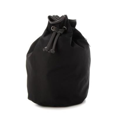 イグジスタンス EXISTENCE ボンサックコンビマルチバッグ (ブラックグレー)