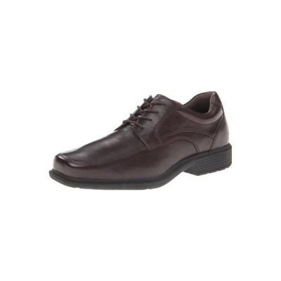 ロックポート ドレス フォーマル Rockport V75689 メンズ スタイル Leader Bryanson Chocolate Leather