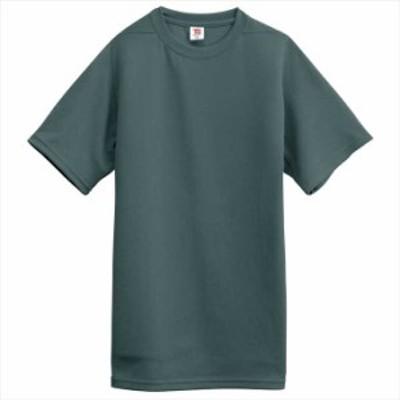 TS DESIGN (TSデザイン) Tシャツ(ポケットナシ) チャコールグレー 2045 2002 作業服 ユニフォーム
