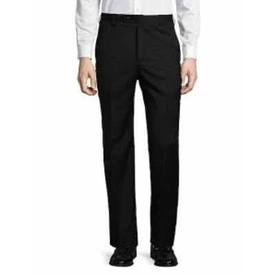 ザネラ メンズ パンツ Classic Wool Dress Pants